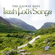 Irish Folk Songs - Galway Boys, The