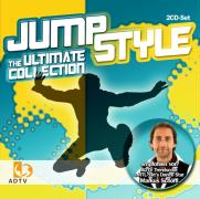 Jumpstyle-The Ultimate Collection - Various