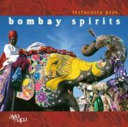 Terracotta Pres. Bombay Spirit - Various