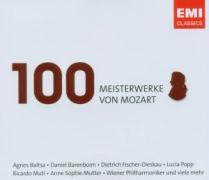 100 Meisterwerke Mozart - Various