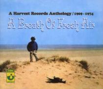 A BREATH OF FRESH AIR/HARVEST - Various