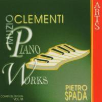 Complete Piano Music Vol.18 - Spada, Pietro