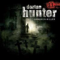 Dorian Hunter - Dämonen-Killer / Die Schwestern der Gnade