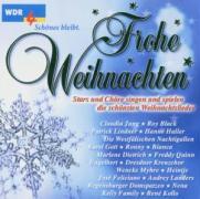 Frohe Weihnachten-WDR 4 - Various