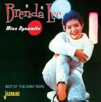 Miss Dynamite - Lee, Brenda