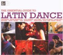 Latin Dance-Essential Guide - Various