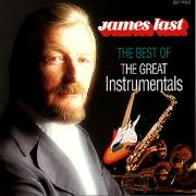 Best Of Great Instrumental - Last, James