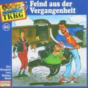 089/Feind aus der Vergangenheit - TKKG 89