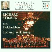 Strauss/Vol.2/Orchestral Works - Zinman, David