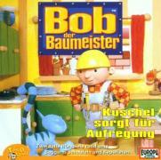 Kuschel Sorgt Für Aufregung - Bob Der Baumeister 4
