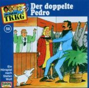 058/Der doppelte Pedro - TKKG 58