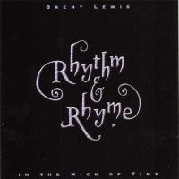 Rhythm & Rhyme - Lewis, Brent
