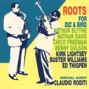 For Diz & Bird - Roots