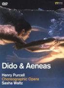 Dido & Aeneas, Choreographic Opera, 1 DVD