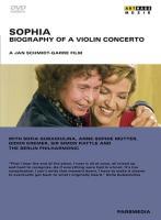 Sophia - Die Biografie eines Violinskonzerts