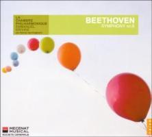 Sinfonie 9 - Krivine, Emmanuel/La Chambre Philharmonique