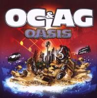 Oasis - O. C. & A. G.