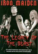 The Legacy Of The Beast