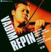 Complete Erato Recordings - Repin, Vadim