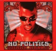 No Politics - Harris, Quentin