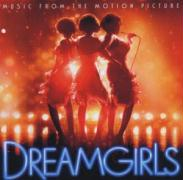 Dreamgirls Music from the Motion Picture - Dreamgirls (Motion Picture Soundtrack)