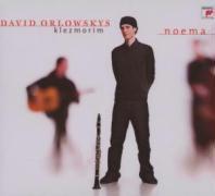Noema - David Orlowsky Trio