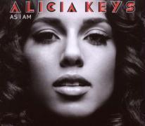 As I Am (DBS) - Keys, Alicia