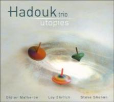 Utopies - Hadouk Trio