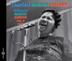 The Complete Vol.7-1956 - Jackson, Mahalia