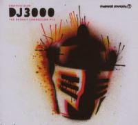 EKSPOZICIJA 09: the Detroit Connection Pt.2 - Various/DJ 3000 (Mixed By)