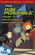 Kim Possible Folge 11 - Walt Disney