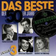 Das Beste Der 50er Jahre III - Various