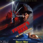 Nightmare On Elmstreet 6-Freddy's Dead - OST/May, Brian