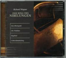 Der Ring Der Nibelungen - Various