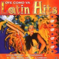 Latin Hits-Oye Como Va - Various