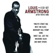 After you've gone - Armstrong, Louis