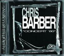 Concert 80 - Barber, Chris