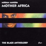 Mother Africa - Makeba, Miriam