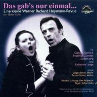 Das Gab's Nur Einmal... - Gawlich/Günther/Jung