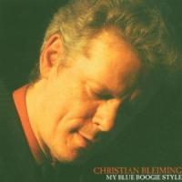 My Blue Boogie Style - Bleiming, Christian