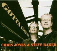 Gotta Look Up - Jones, Chris/Baker, Steve