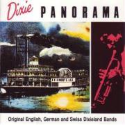 Original English,German & Swiss Dixieland - Dixie Panorama