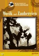Musik & Zaubereien. 2 DVD-Videos