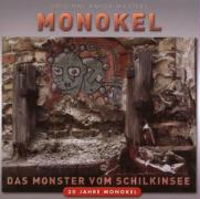 Das Monster Vom Schilkinsee - Monokel
