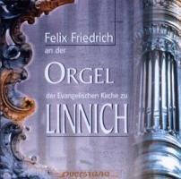 Die Orgel D.Kirche Zu Linnich - Friedrich, Felix