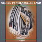 Orgeln Im Altenburger Land - Friedrich, Felix/Dietl, Albrecht