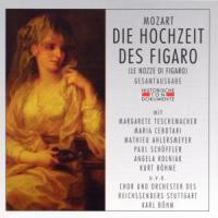 Die Hochzeit Des Figaro - Various