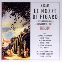Le Nozze Di Figaro - Metropolitan Opera House Orchestra & Chorus