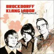 Mädchenmusik - Brockdorff Klang Labor