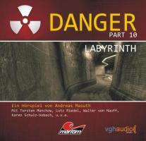 Danger-Part 10 - Various